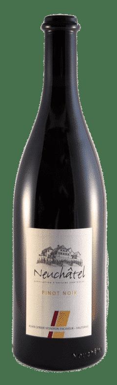 Pinot Noir Neuchâtel