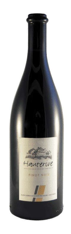 Pinot Noir Hauterive