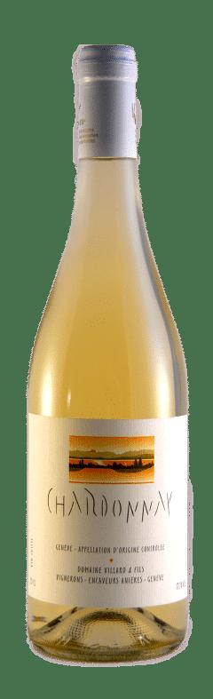 Chardonnay - Les classiques