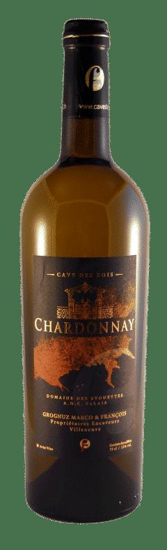 Chardonnay Les Evouettes
