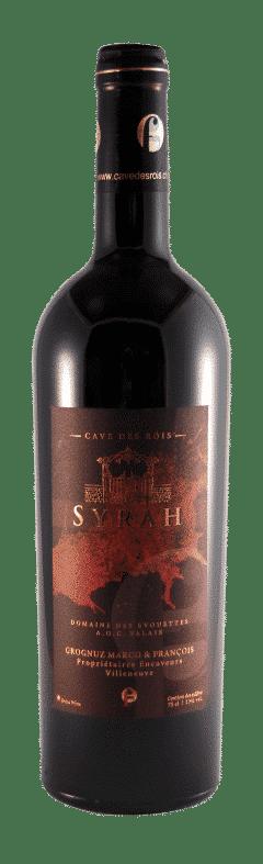 Syrah Les Evouettes
