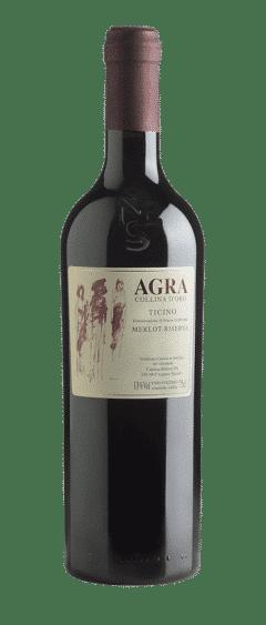 Agra - Merlot Riserva