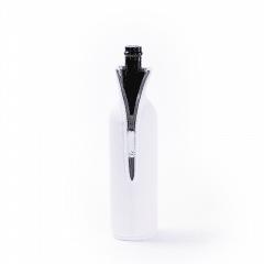 Insulated sleeve - Grey