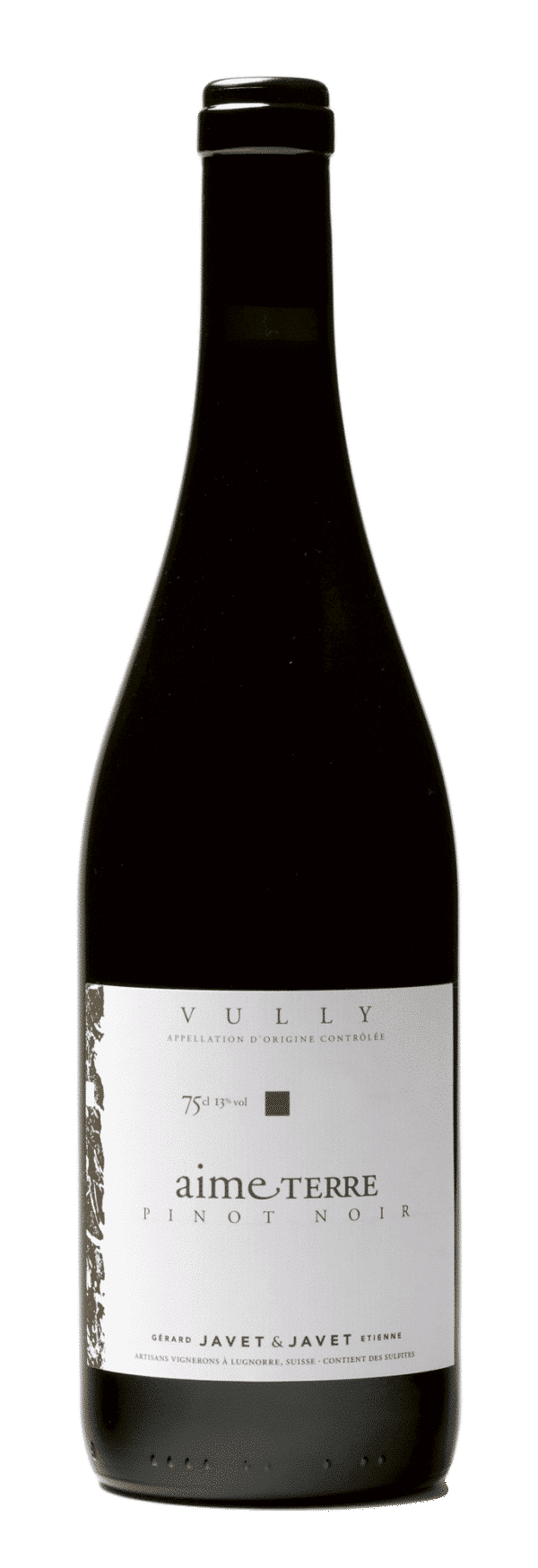 AimeTerre Pinot Noir